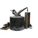 Killstreak Grenade Launcher Kit