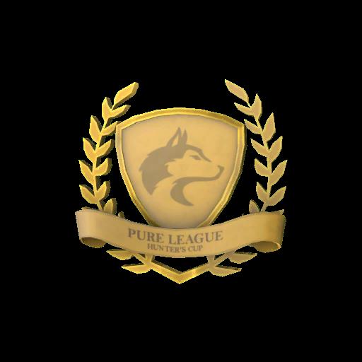 PURE League Open Division 3rd Place