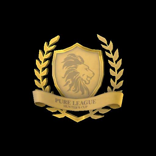 PURE League Premier Division 3rd Place