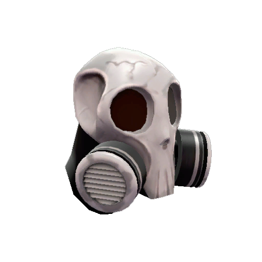 last breath - Tf2 Halloween Masks