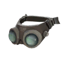 Vintage Pyrovision Goggles