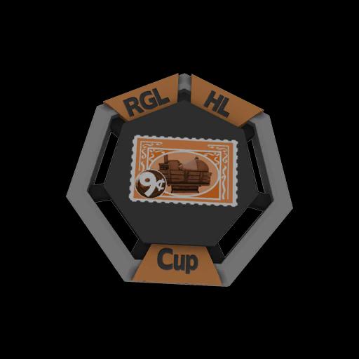 RGL.gg Highlander Experimental Maps Cup