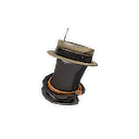 Unusual Specialized Killstreak Towering Titanium Pillar of Hats