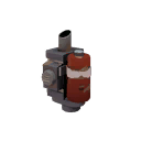 The Quality 6 Medic Mech-bag (843)
