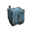 Unusual RoboCrate