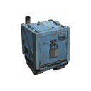 Unusual Robo Community Crate