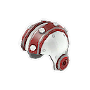 The Cyborg Stunt Helmet