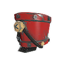 Steel Shako