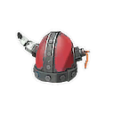 Tyrantium Helmet