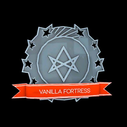 South American Vanilla Fortress 6v6 Intermediate Participant
