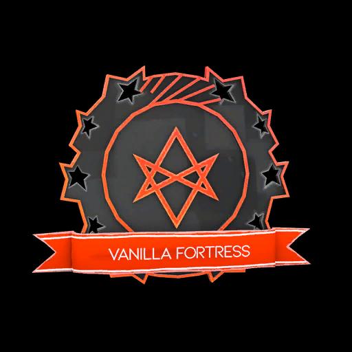South American Vanilla Fortress 6v6 Supporter