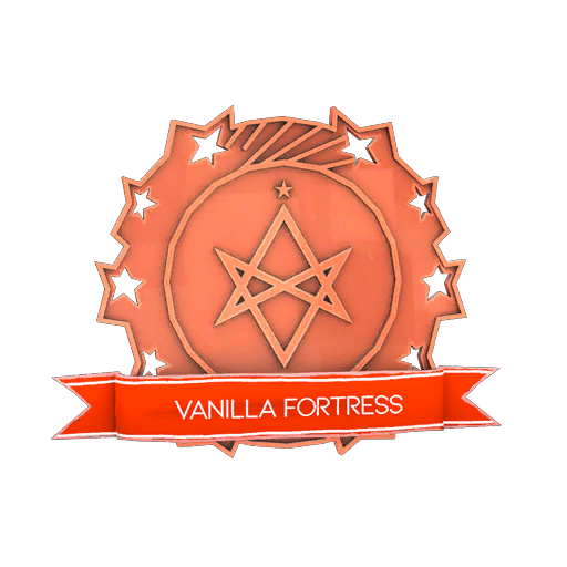 South American Vanilla Fortress 6v6 Open 3rd Place