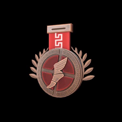 Sacred Scouts 6v6 Bronze Medal