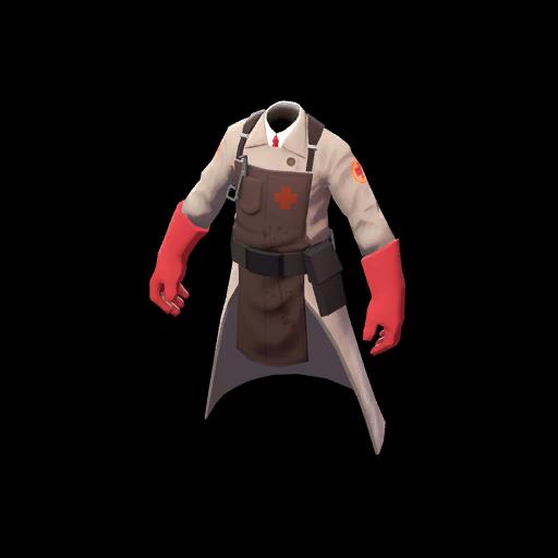 Smock Surgeon