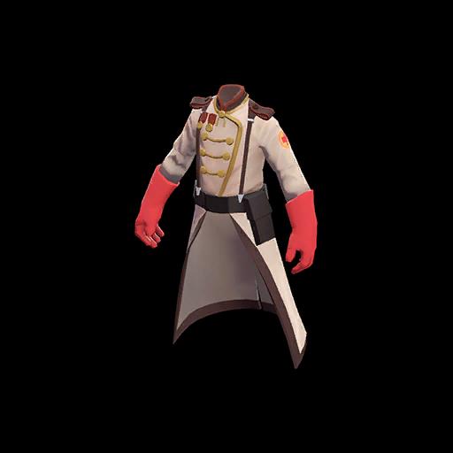 Colonel's Coat