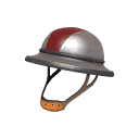 Tacky Unusual Trencher's Topper