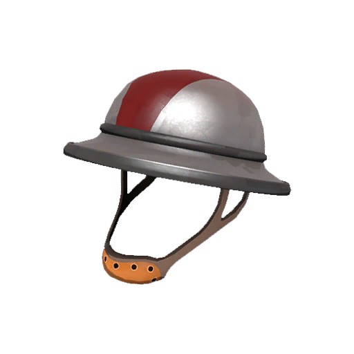 Trencher's Topper