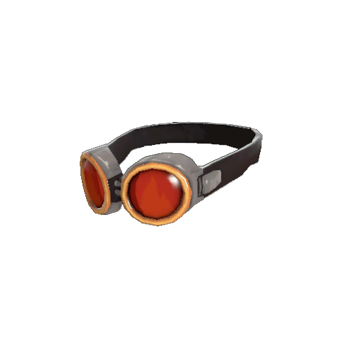 The Planeswalker Goggles #2525
