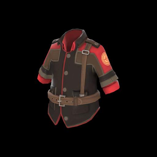 Poacher's Safari Jacket