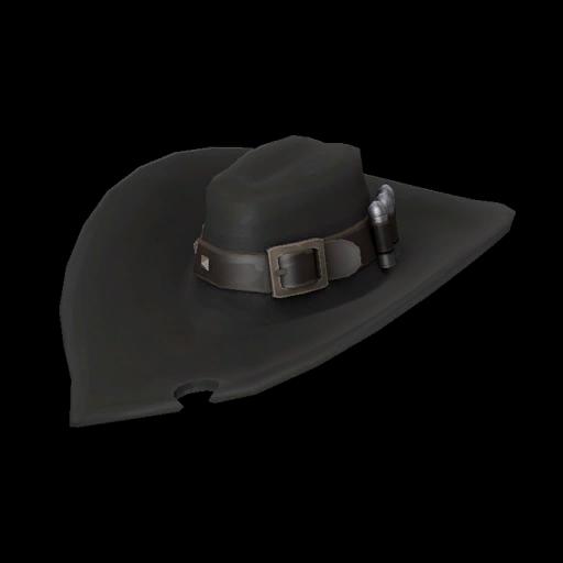 The Hellhunter's Headpiece