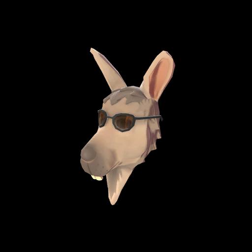 Marsupial Muzzle