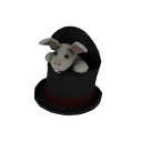 Haunted Rogue's Rabbit