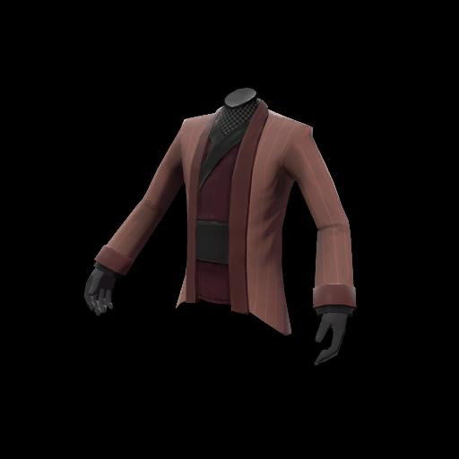 Rogue's Robe