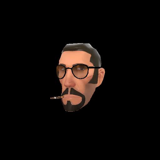 Strange Scoper's Smoke