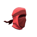 Unusual Frickin' Sweet Ninja Hood
