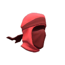 Unusual Specialized Killstreak Frickin' Sweet Ninja Hood
