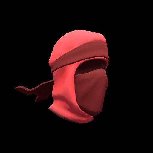 Strange Frickin' Sweet Ninja Hood
