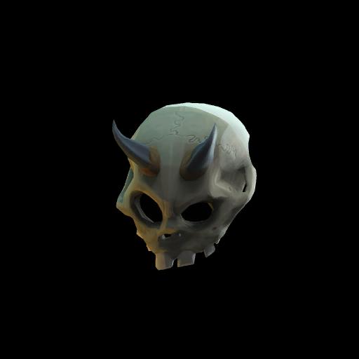 The Spine-Chilling Skull 2011