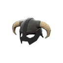 Genuine Dragonborn Helmet
