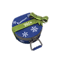 Winter 2018 Cosmetic Case