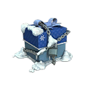 Nice Winter Crate 2012