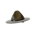 Sergeant&#039;s Drill Hat