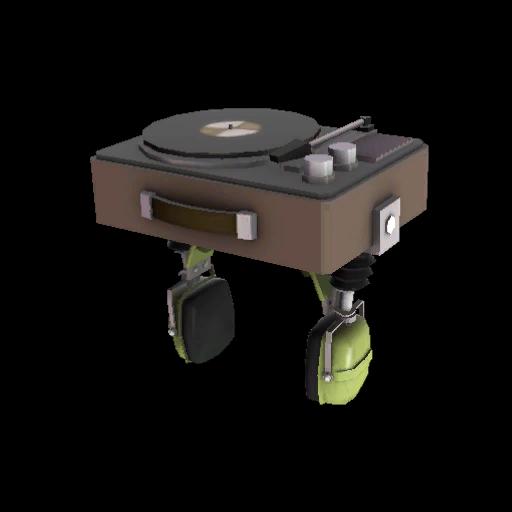 Genuine Audio File
