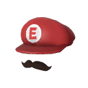 Unusual Plumber's Cap