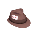 """The Gambler's Fedora"""