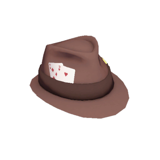 Schema Hat of Cards