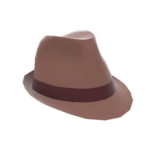 Fancy Fedora