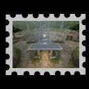 Map Stamp - Brazil