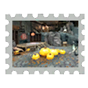 Map Stamp - Erebus