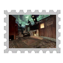 Map Stamp - Brimstone