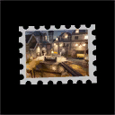 Map Stamp - Maple Ridge Event