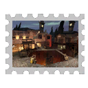 Quality 6 Map Stamp - Hellstone (1932)