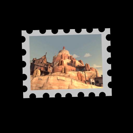 Map Stamp - Offblast