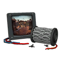 Quality 6 Strange Filter: Fastlane (Community) (6508)