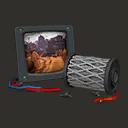 Strange Filter: Goldrush