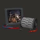 Strange Filter: Graveyard (Community)